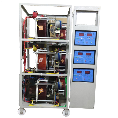High Voltage Stabilizer