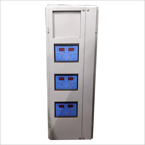 25 Kva Air Cooled Servo Voltage Stabilizer