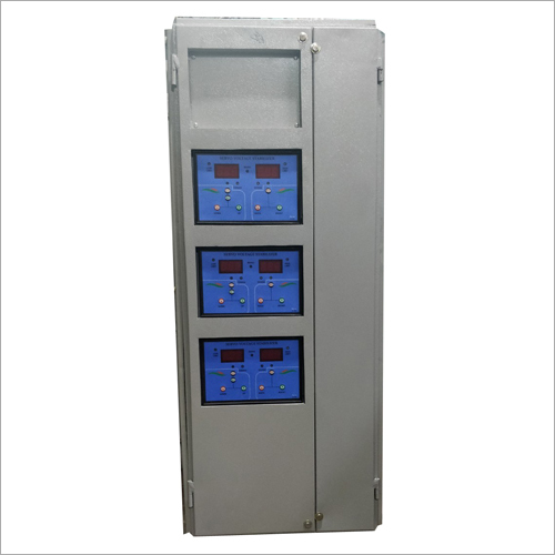 50 Kva Air Cooled Servo Voltage Stabilizer