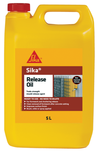 Sika-Form Oil