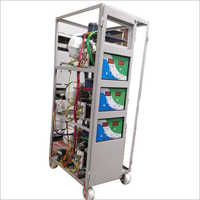 75 Kva Air Cooled Servo Voltage Stabilizer