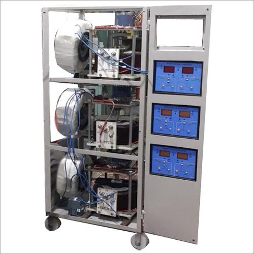 100 Kva Air Cooled Servo Voltage Stabilizer