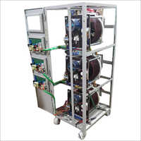 150 Kva Air Cooled Servo Voltage Stabilizer
