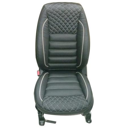 S Cross Vanish Full Bucket Car Seat Cover