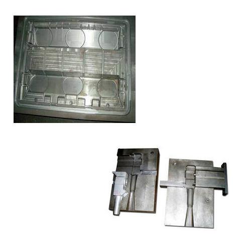 Aluminium Gravity Die Casting