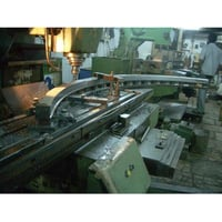 Industrial Used CNC Milling Machine