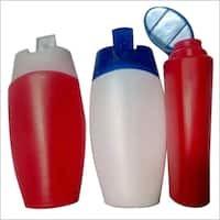 Shampoo Bottle Alpha 100ml