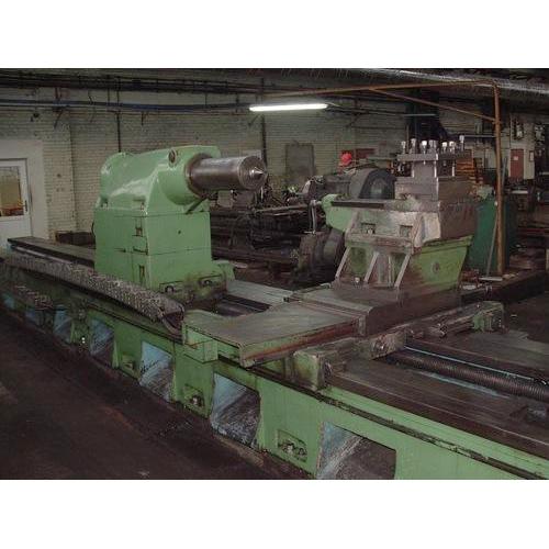 Heavy Duty Lathe Poreba Machine
