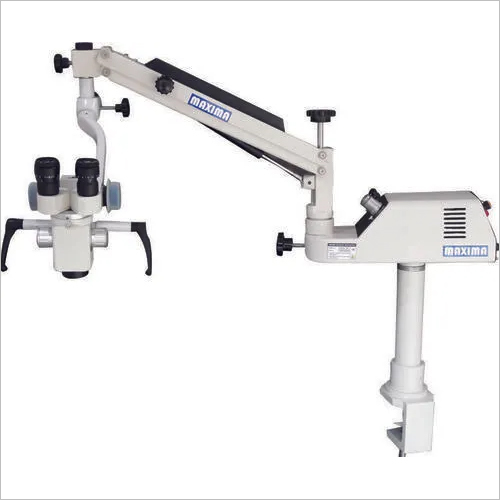 3 Step Ent portable microscope