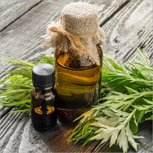 Artemisia Wormwood Oil