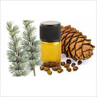 Atlas Cedar Oil