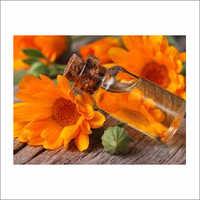 Calendula Marigold Oil