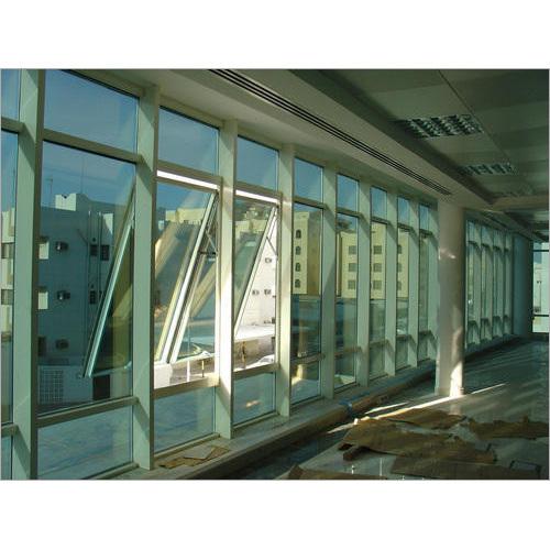 Outdoor Glass Operable Window