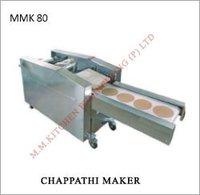 chappathi maker