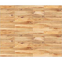 Textured Wooden Flooring