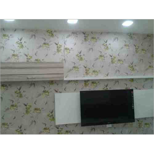 Wall Paper Designing Services