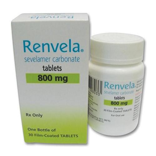 Renvela