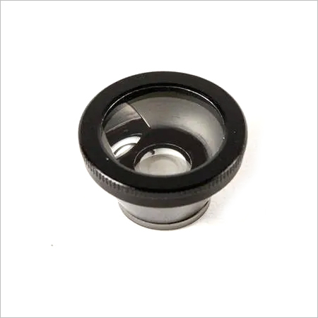 Single Mirror Gonioscope Lens
