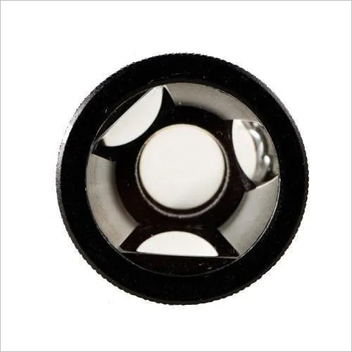 Three Mirror Gonioscope Lens