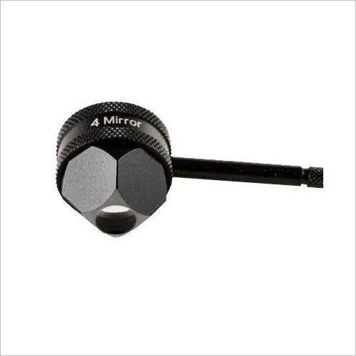 Four Mirror Gonioscope Lens