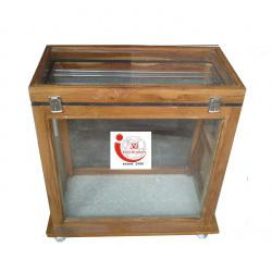 Electro Chramatography Cabinet