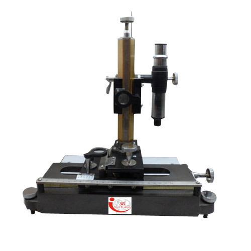 Laboratory Travelling Microscope