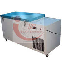 Cooling Freezer Compartment
