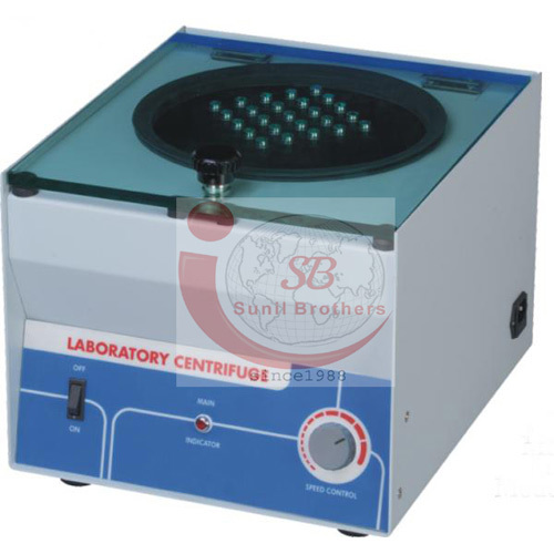 Bench Top Serum Centrifuge Machine