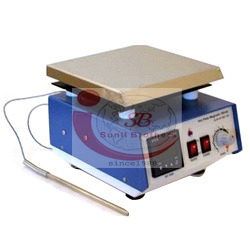 Digital Magnetic Stirrers Hot Plate