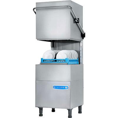 Bracton Commercial Pass Through Dishwasher