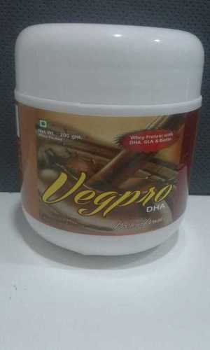PROTEIN POWDER ( WHEY PROTEIN WITH DHA, GLA & BIOTEIN)