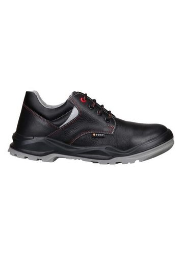 Low Ankle Double Density Safety Shoes