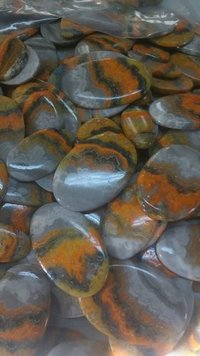 Bubble Bee Jasper Stone