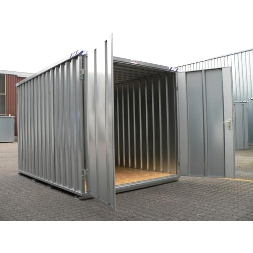 Modular Combined Container on Rent / Lease