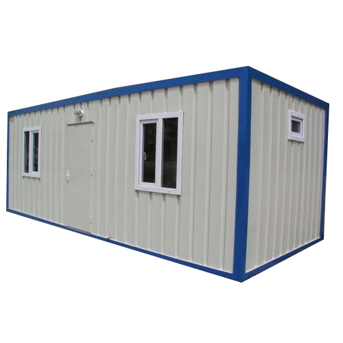 Combined Portable Container on Rent