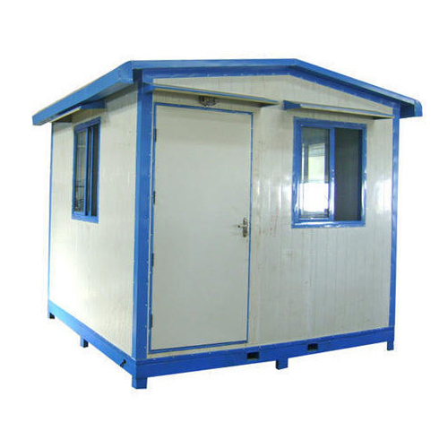 Security Cabin  For Rent / Lease