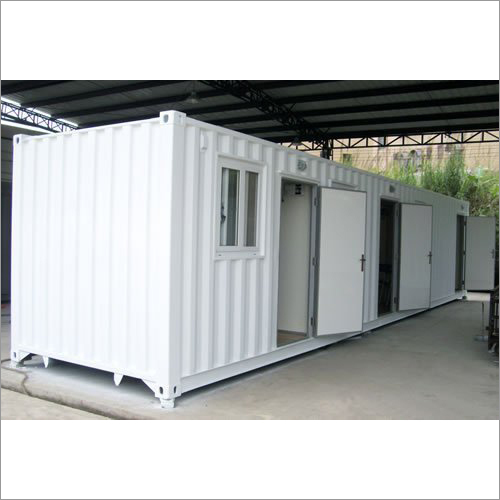 Toilet Containers For Hire/Rental