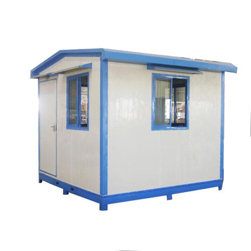 Modular Portable Cabin on Rent