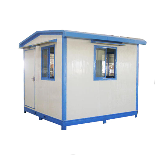 Modular Portable Cabin on Rent