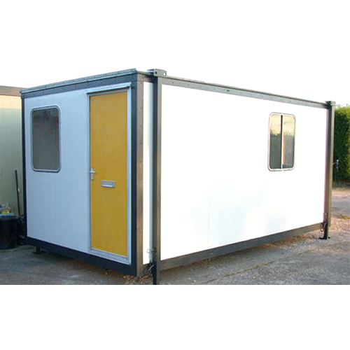 Portable Prefab Cabin on Rent