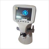 Digital Auto Lensmeter