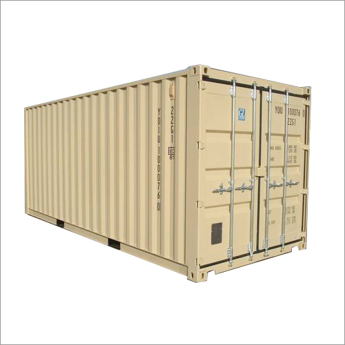 Container Shipping Services For Hire/Rental
