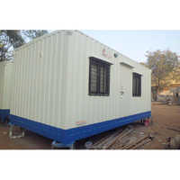 Office Container on Hire