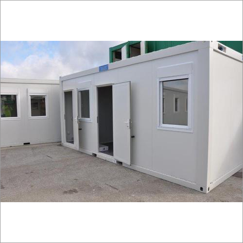 Portable Office Container for Hire