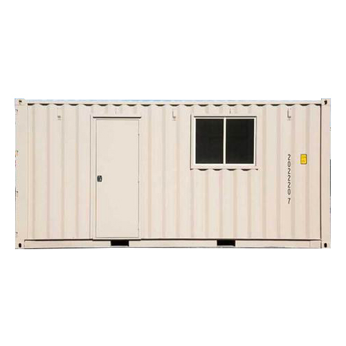 Modular Office Container for Lease