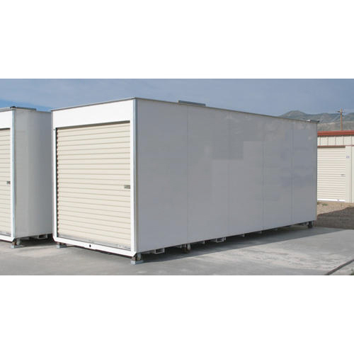 Modified Container on Rent