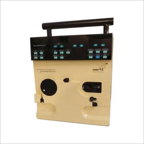 Refurbished Oertli Phacoemulsification System