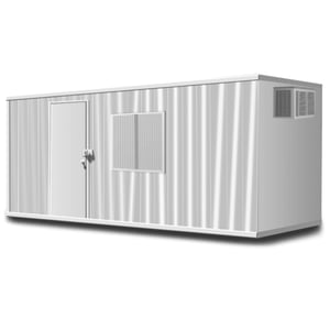 Intermodal Container on Rent