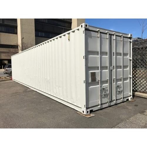 Cargo Container for Hire