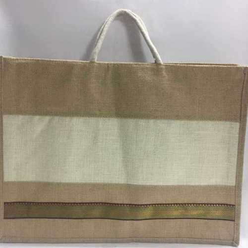 Photo album jute bag